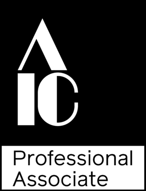 AIC Associate Badge